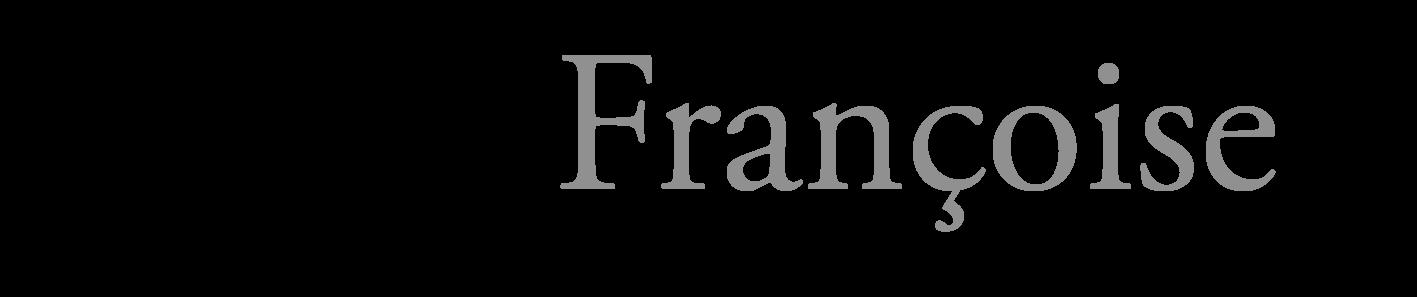 Francoise Rosa